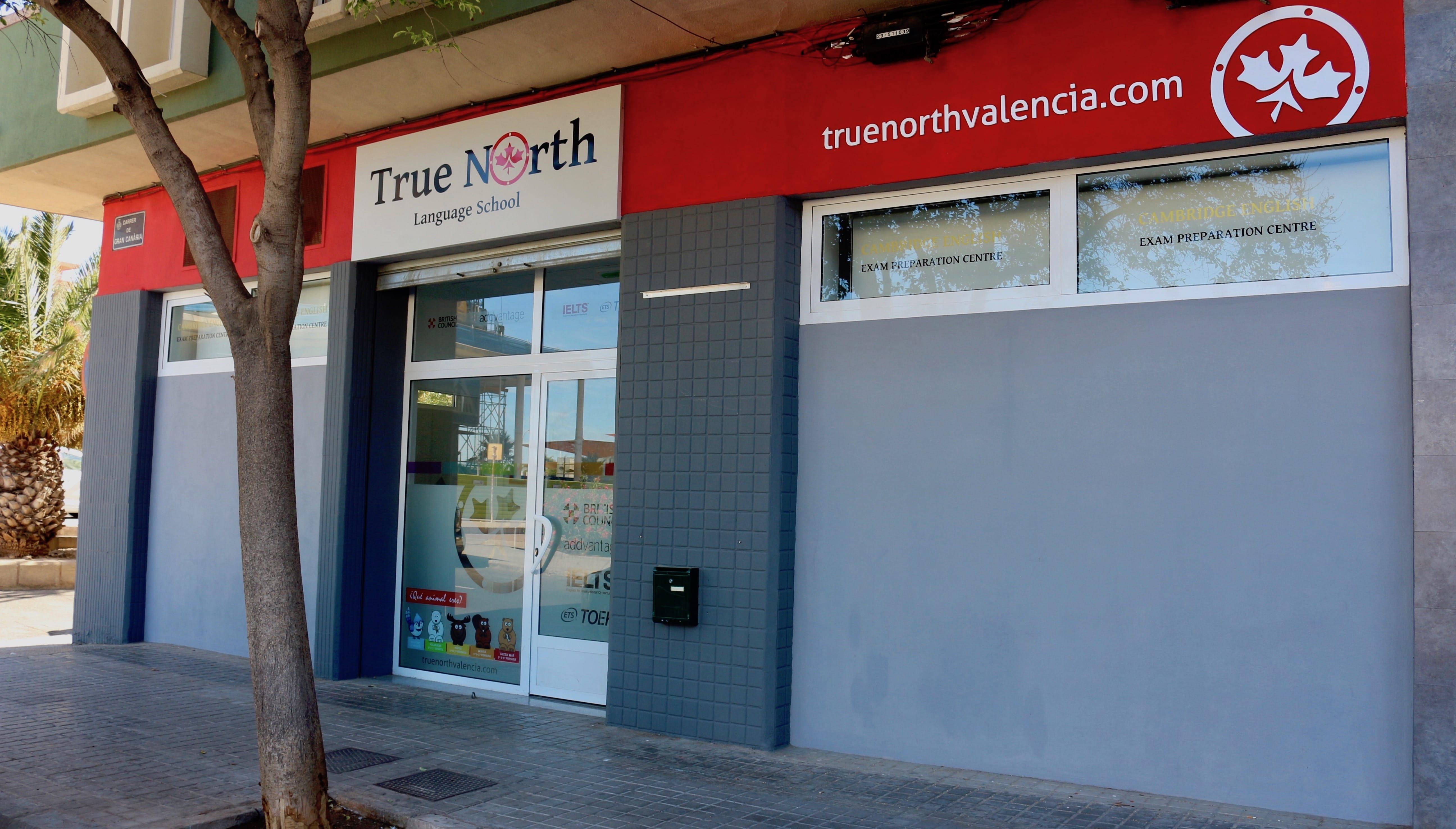 True North Language School