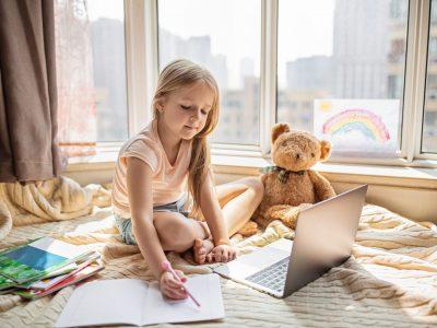 Español Online / niños de 7 años
