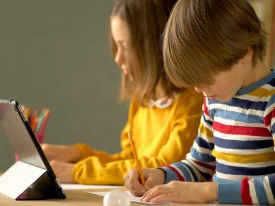 Español Online / niños de 8 años